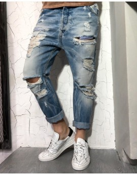 Jeans Over-D